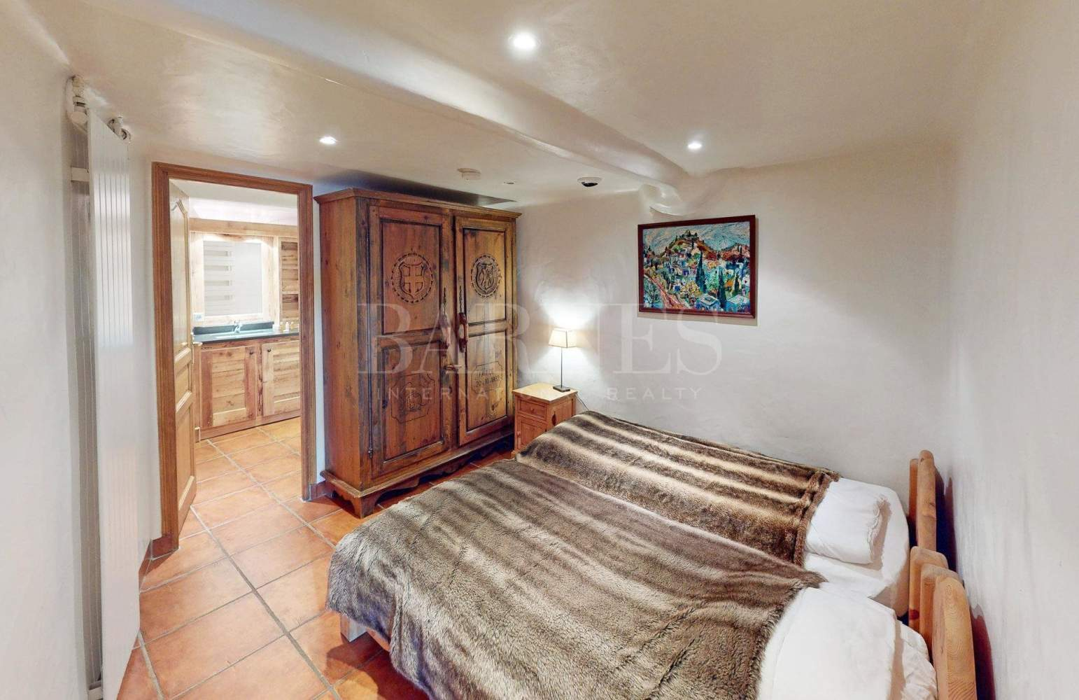 Courchevel  - Appartement  5 Chambres - picture 8