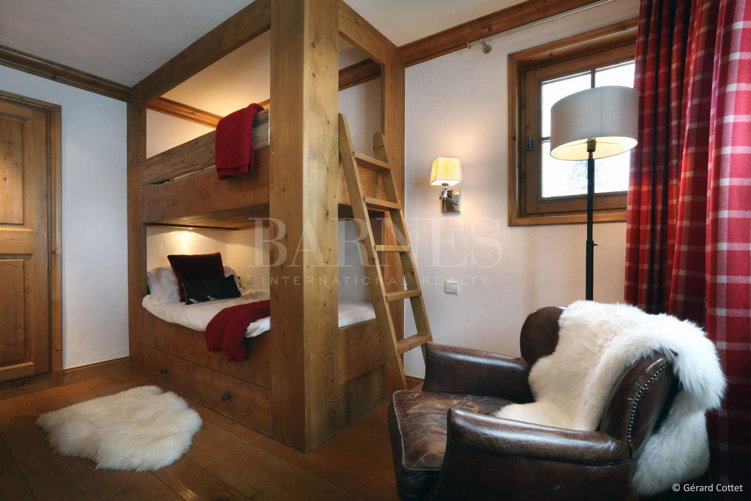 Courchevel  - Chalet  6 Chambres - picture 15