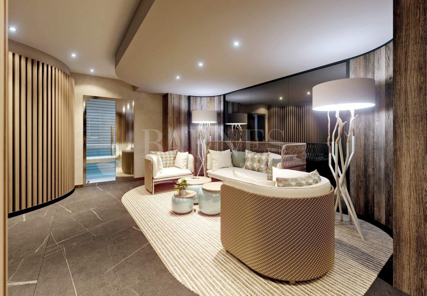 Méribel  - Apartment 3 Bedrooms - picture 13