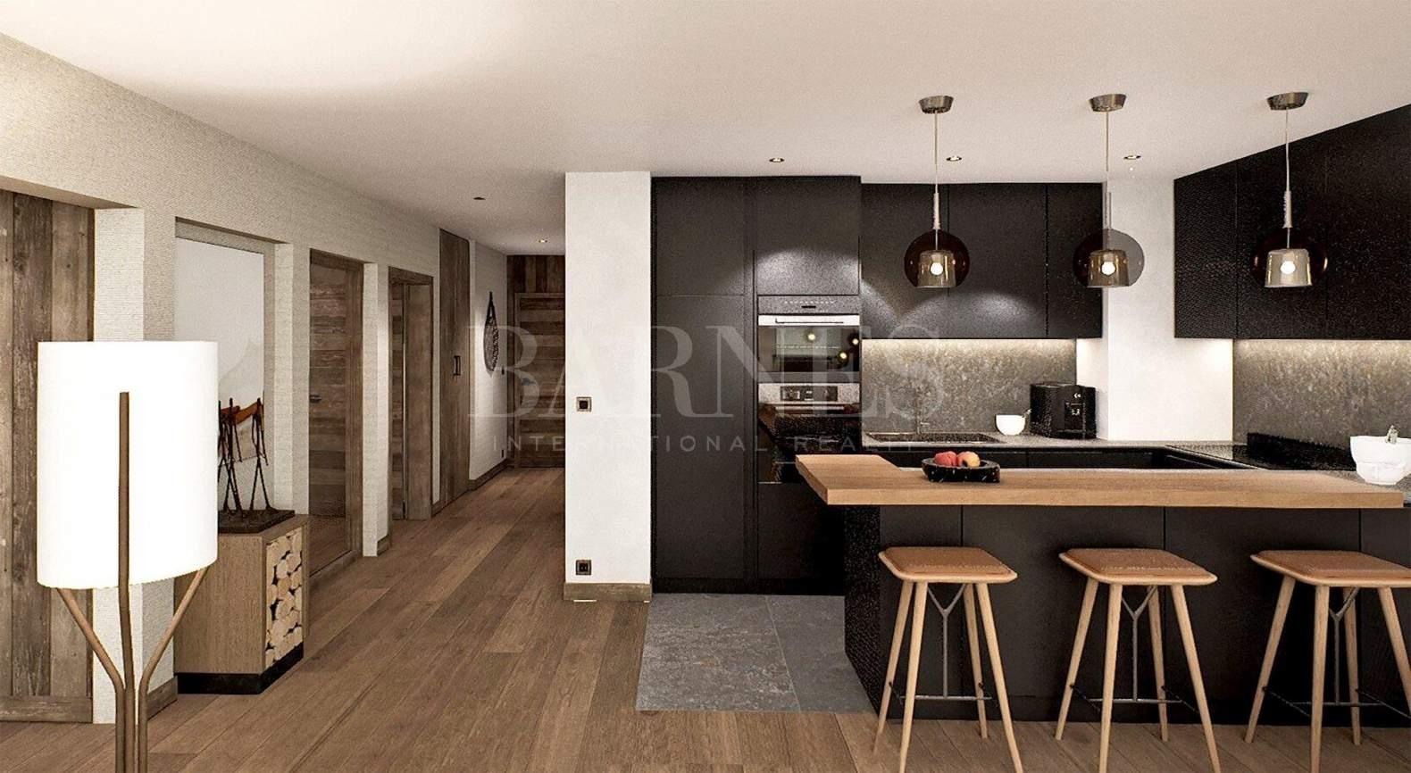 Méribel  - Apartment 3 Bedrooms - picture 5