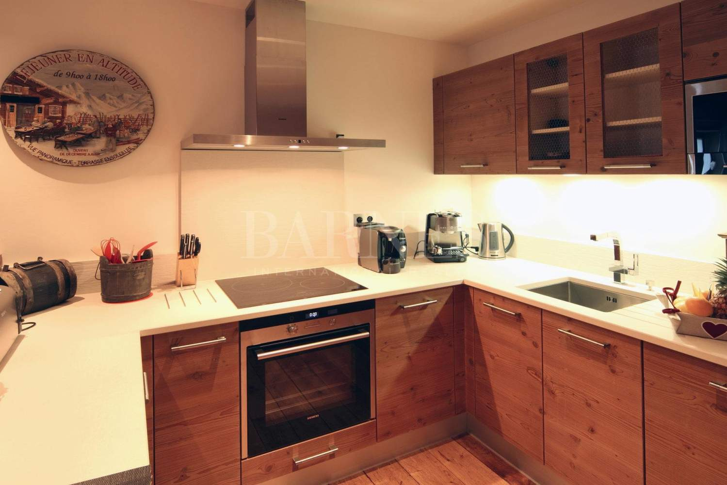 Courchevel  - Appartement  3 Chambres - picture 2