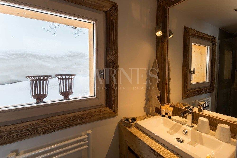 Méribel  - Chalet 6 Bedrooms - picture 12