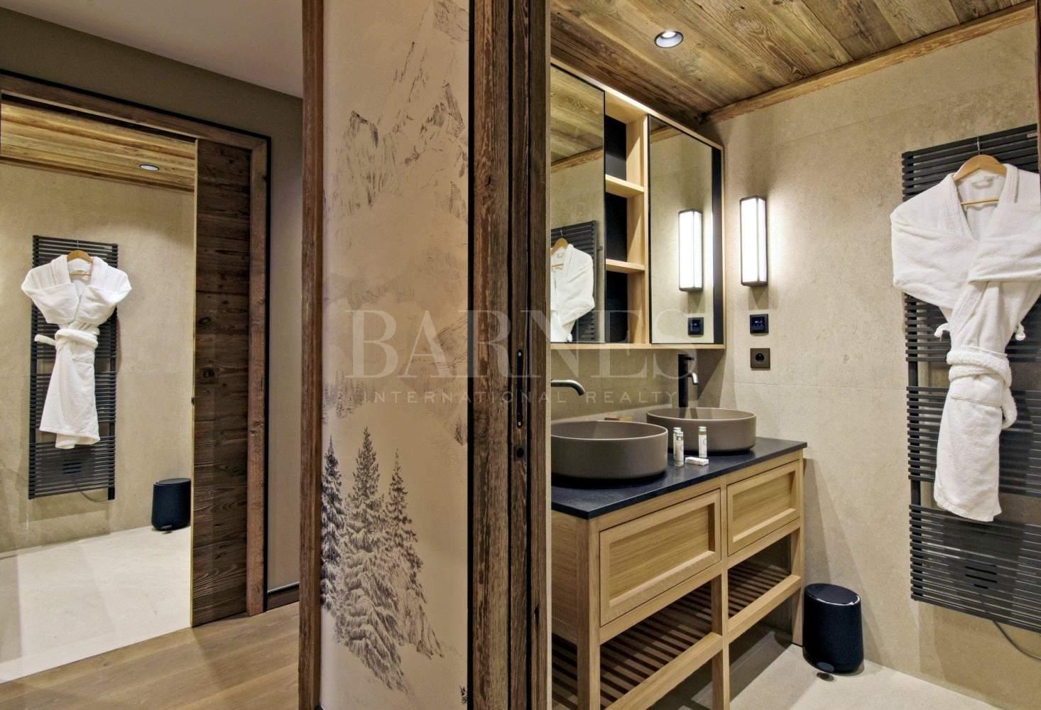 Méribel  - Appartement  4 Chambres - picture 8