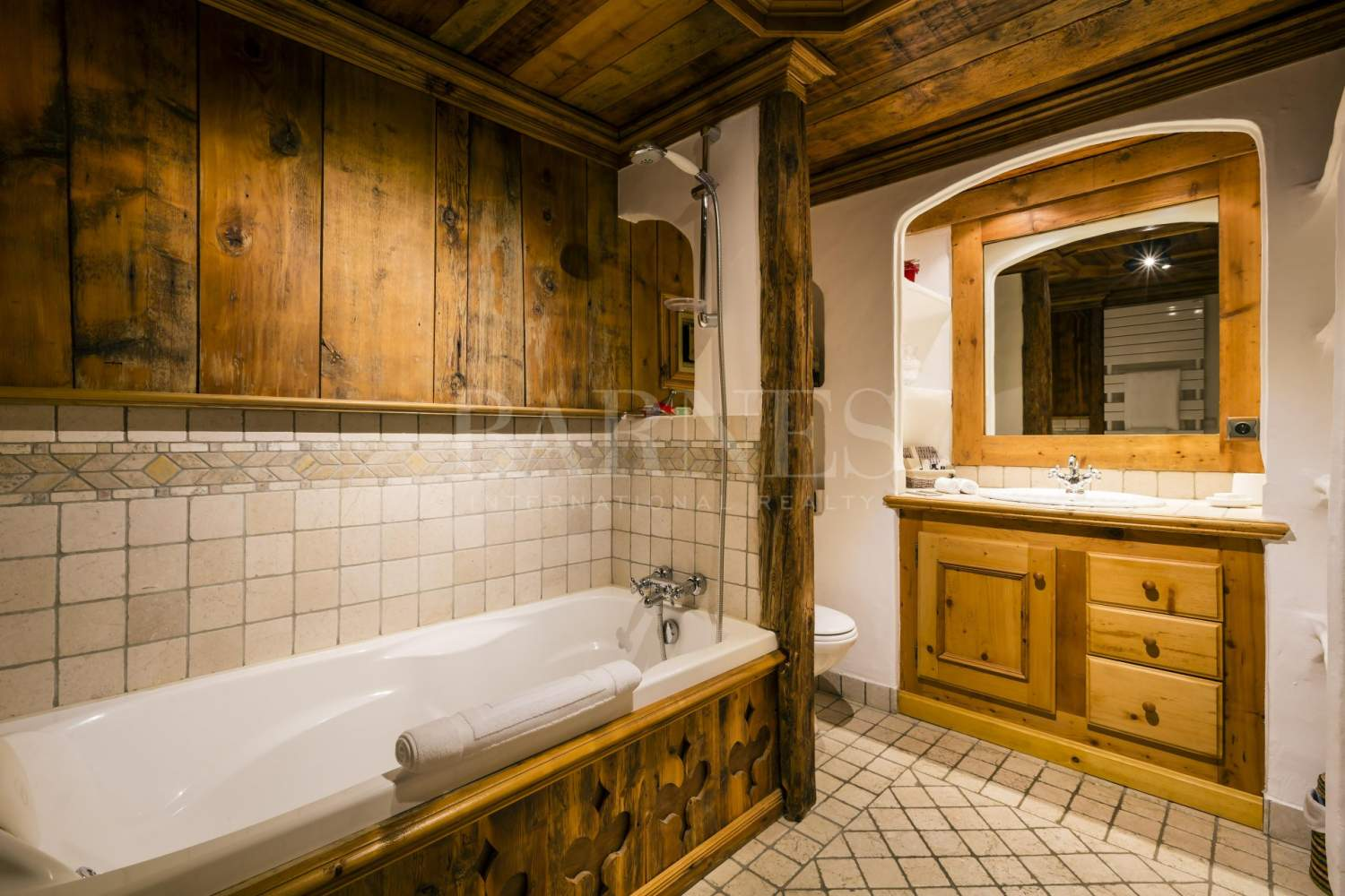Courchevel  - Chalet  4 Chambres - picture 12