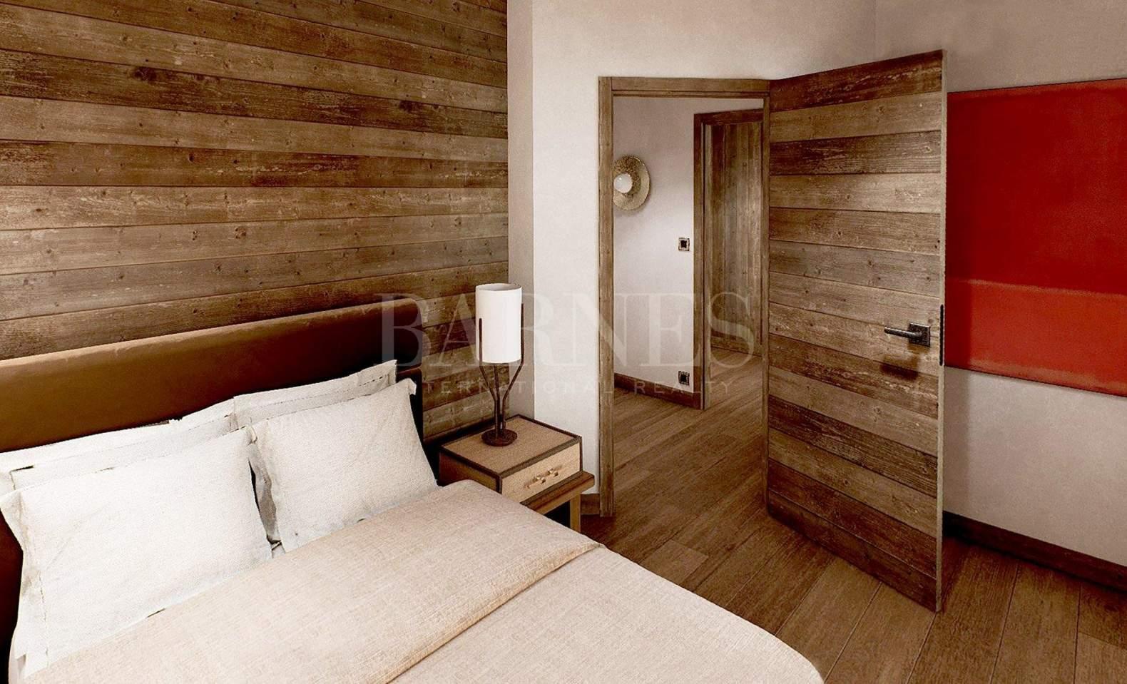 Méribel  - Appartement 4 Pièces 3 Chambres - picture 8