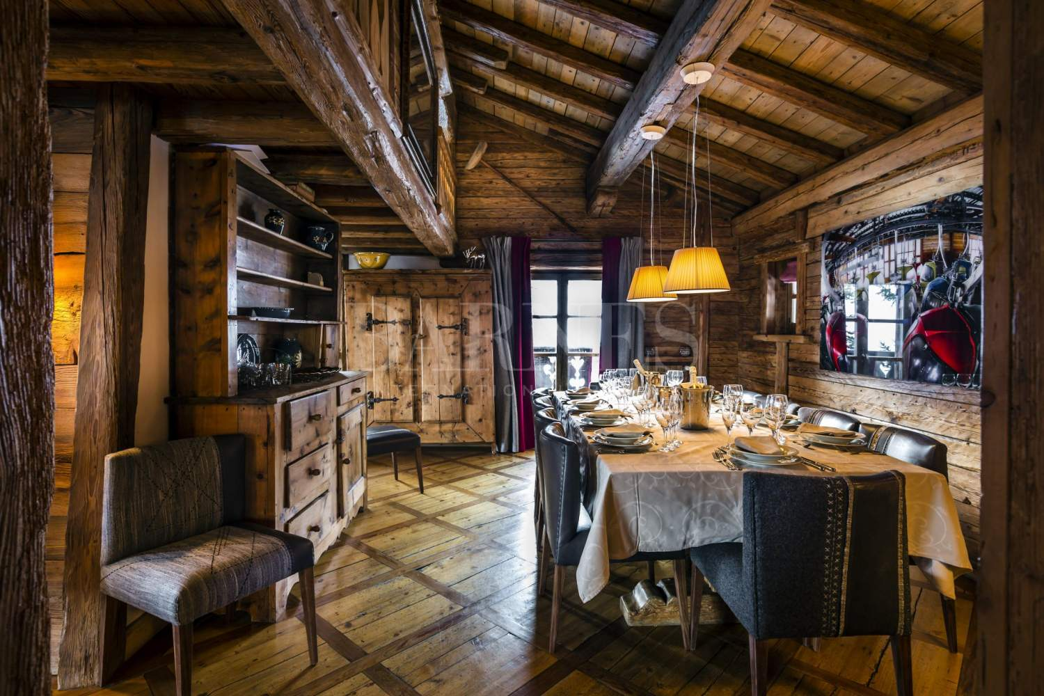 Courchevel  - Chalet  5 Chambres - picture 6