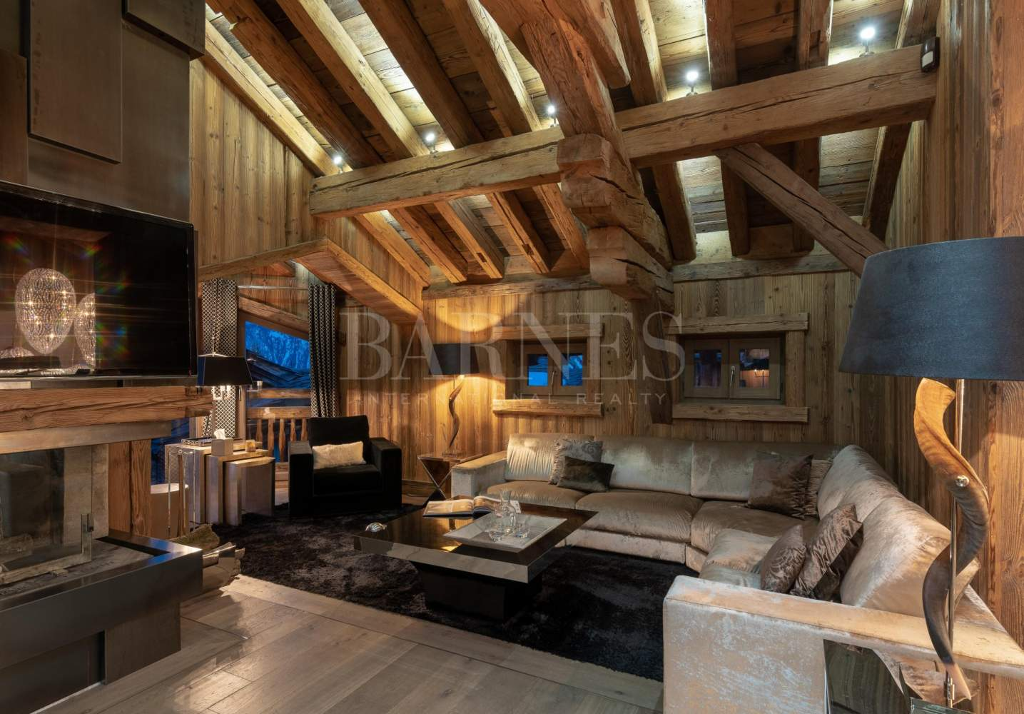 Courchevel  - Chalet  4 Chambres - picture 1