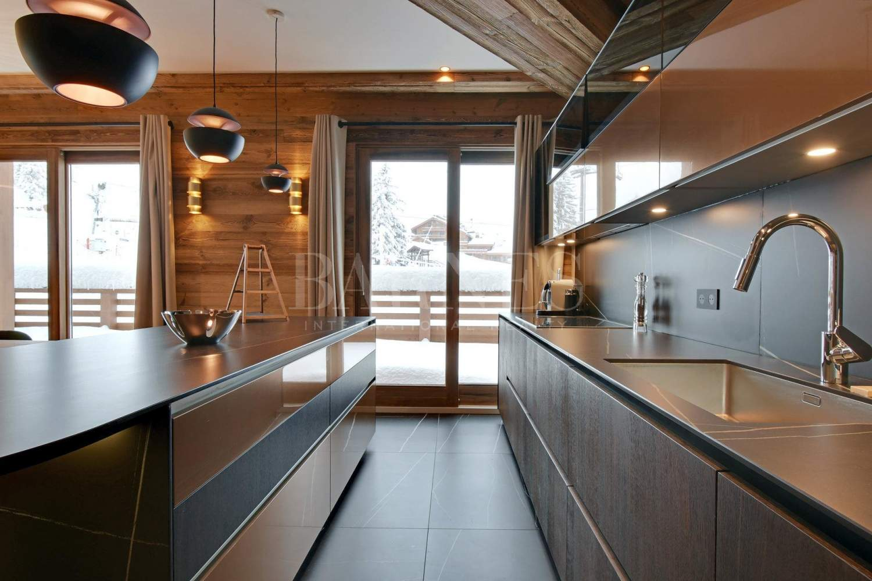 Méribel  - Appartement  4 Chambres - picture 12