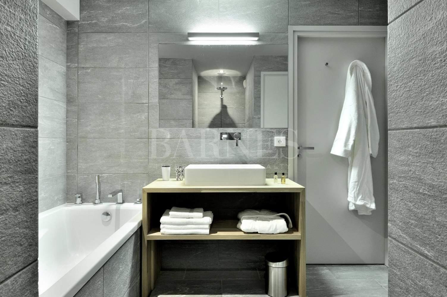 Saint-Martin-de-Belleville  - Appartement  - picture 8