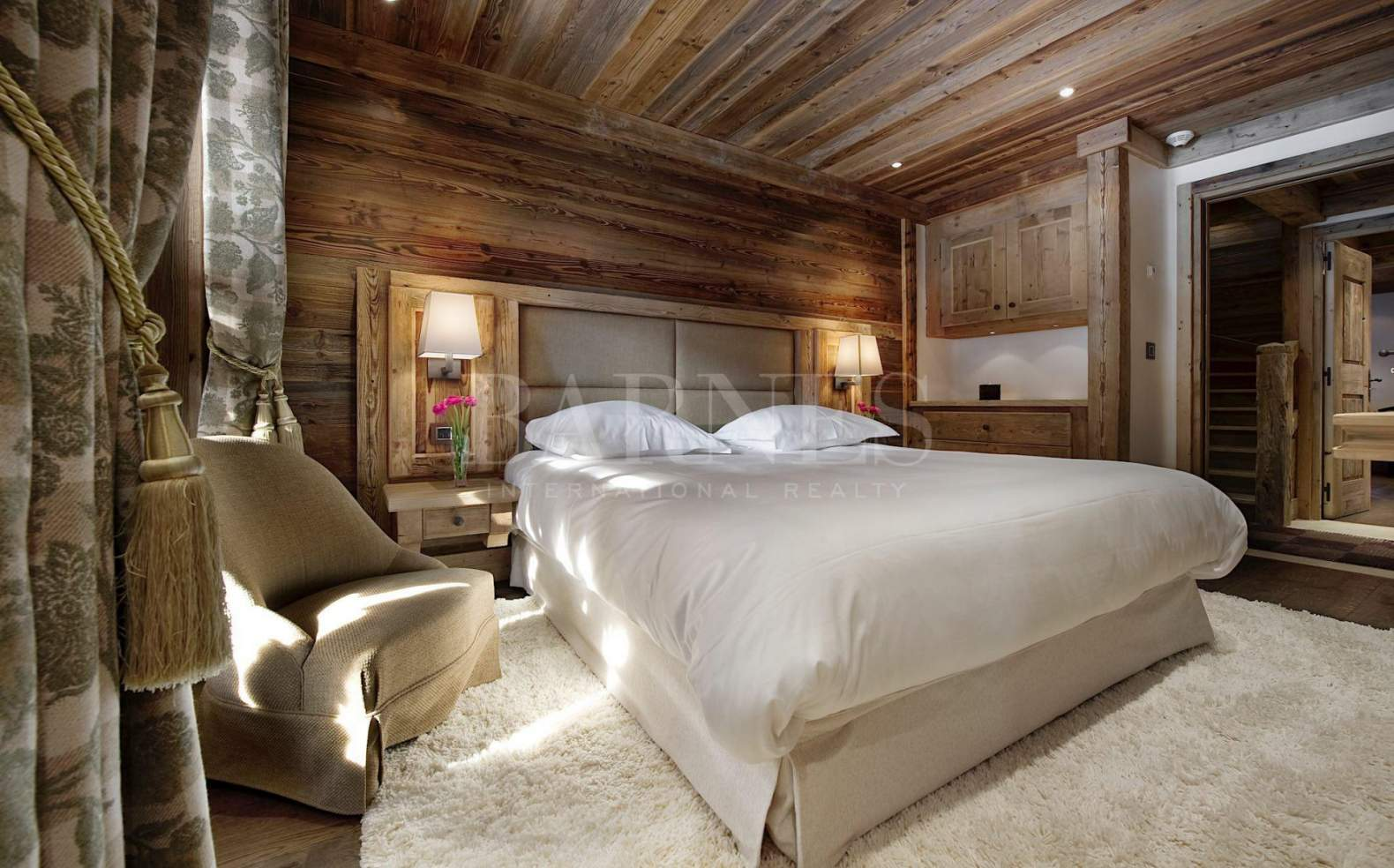 Courchevel  - Chalet  7 Chambres - picture 5