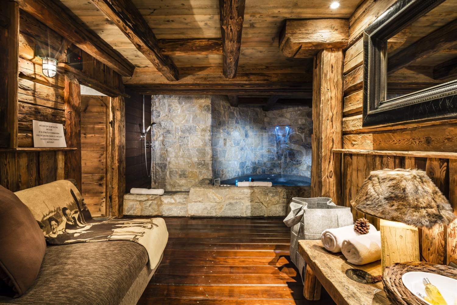 Courchevel  - Chalet  4 Chambres - picture 13