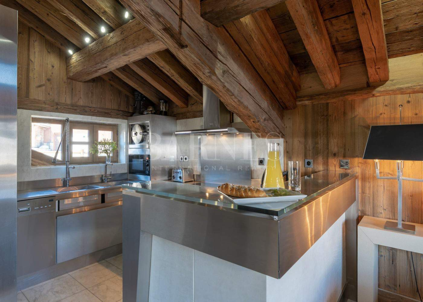 Courchevel  - Chalet 4 Bedrooms - picture 7