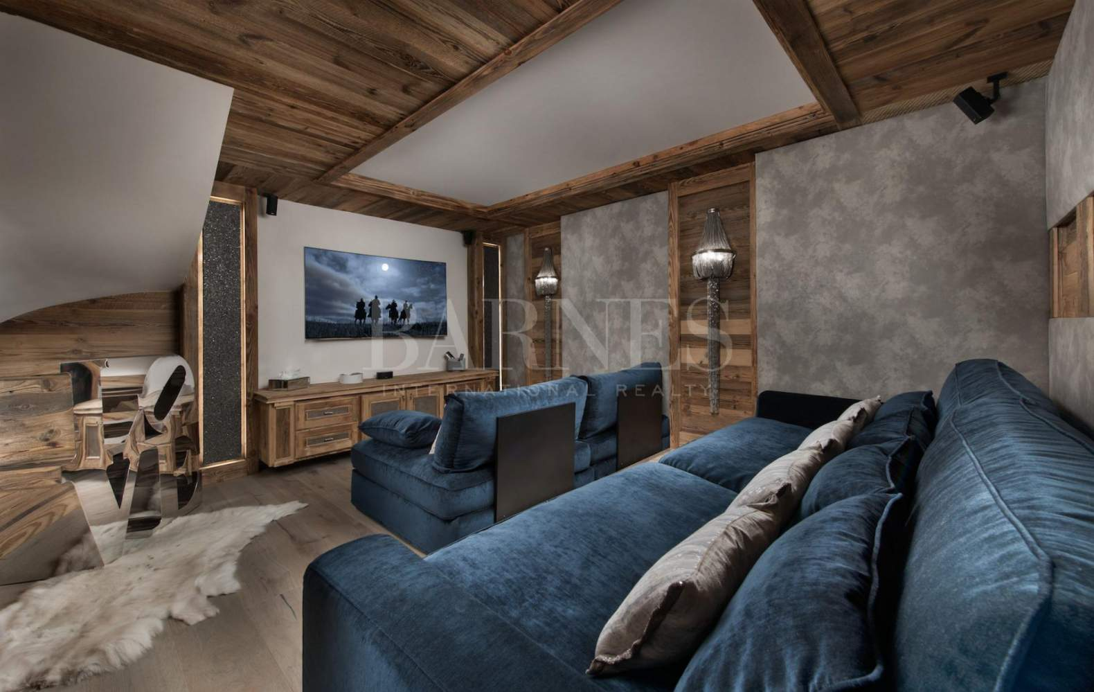 Courchevel  - Chalet  5 Chambres - picture 15