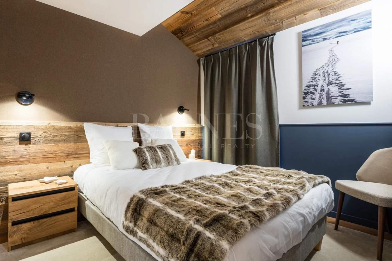 Courchevel  - Appartement 5 Pièces 4 Chambres - picture 4