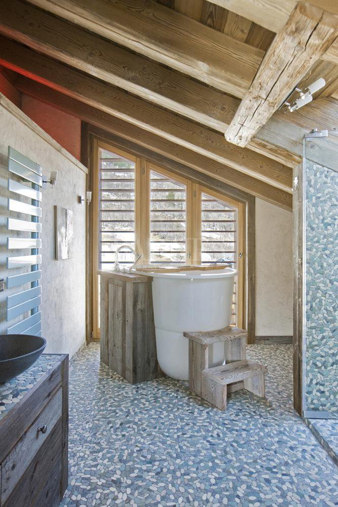 Méribel  - Chalet 5 Bedrooms - picture 8