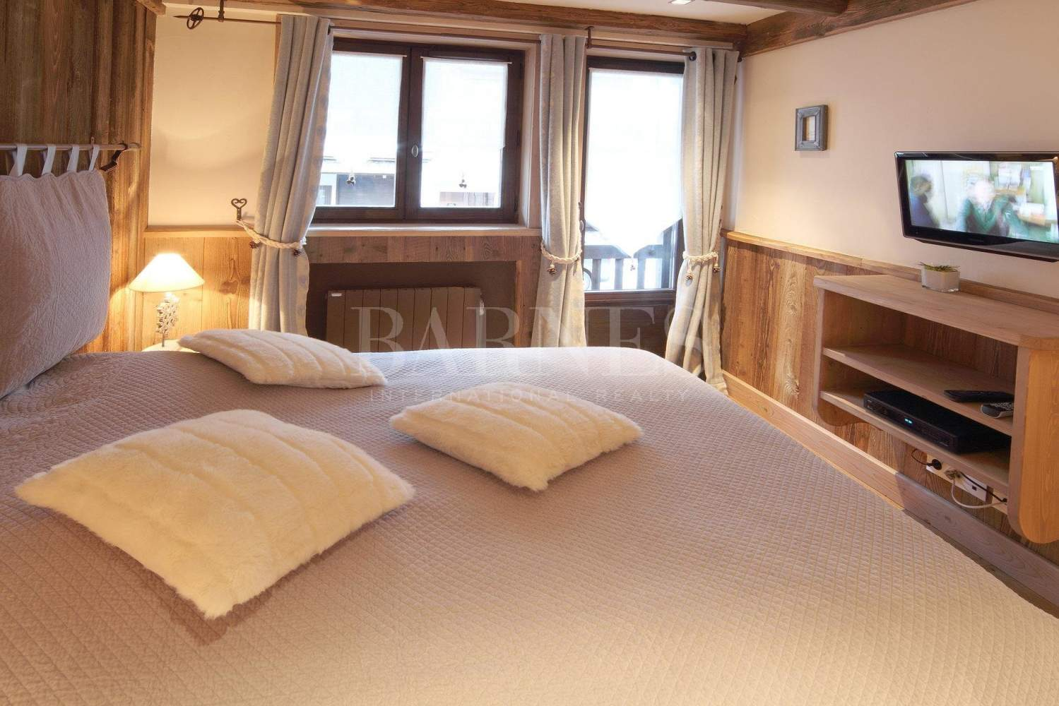 Courchevel  - Appartement  3 Chambres - picture 8
