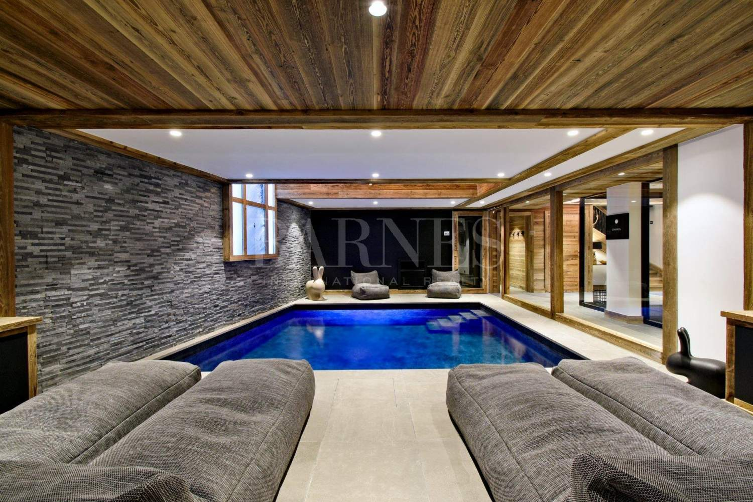 Courchevel  - Chalet  6 Chambres - picture 3
