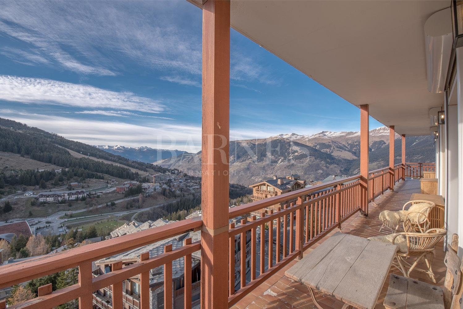 Courchevel  - Appartement  4 Chambres - picture 2