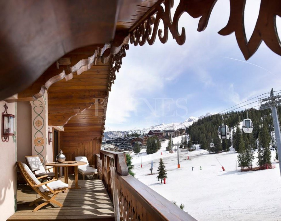 Courchevel  - Apartment 3 Bedrooms - picture 12