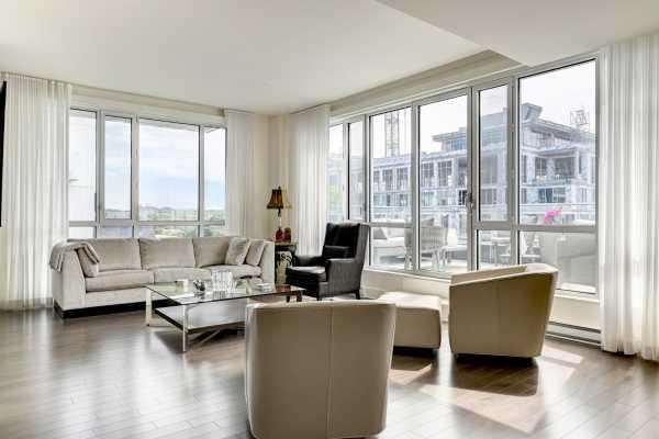 Apartment Montréal  -  ref 14194184 (picture 3)