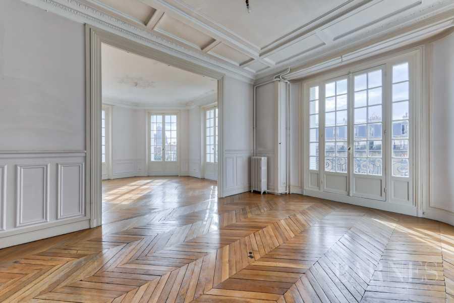 Appartement Saint-Mandé