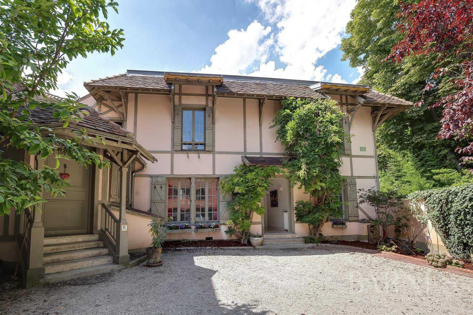Apartment Nogent-sur-Marne  -  ref 2765478 (picture 3)