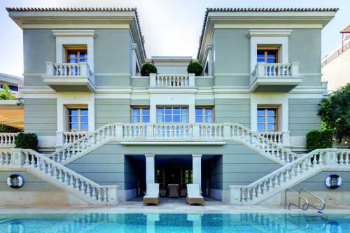 Appartement Impressionnant   Syntagma, Athènes