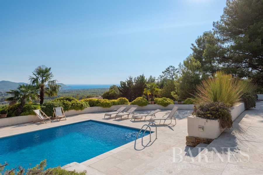 La Cadière-d'Azur  - Maison 7 Pièces 6 Chambres