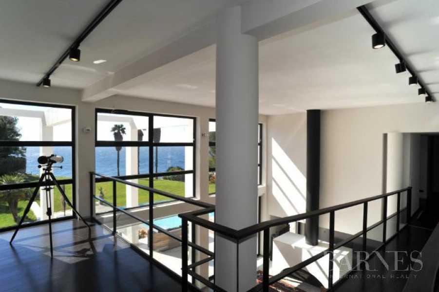 Saint-Cyr-sur-Mer  - Maison 8 Pièces 3 Chambres