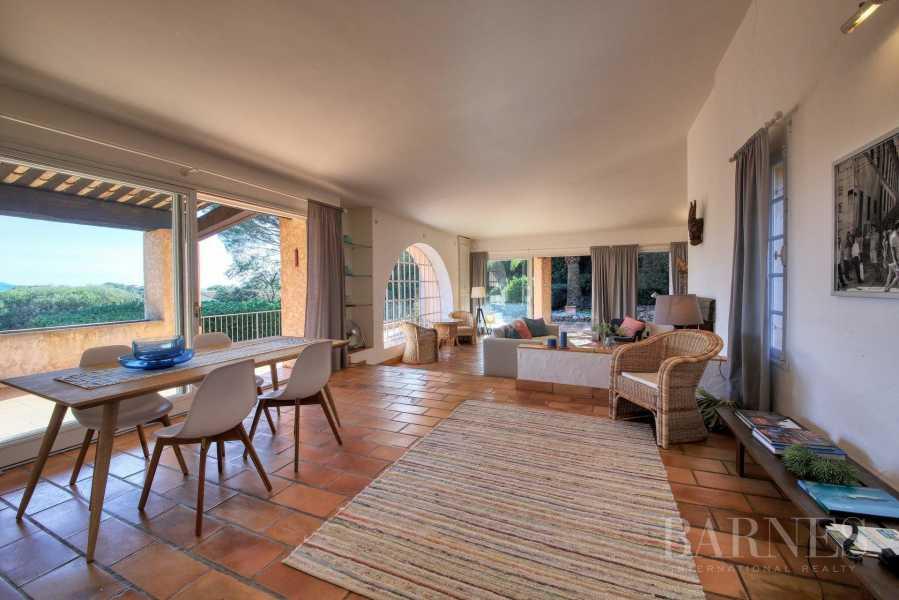 Cavalaire-sur-Mer  - Maison 7 Pièces 5 Chambres