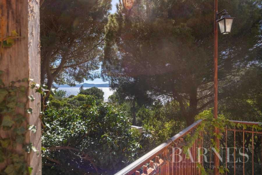 Le Lavandou  - Villa 8 Pièces 5 Chambres