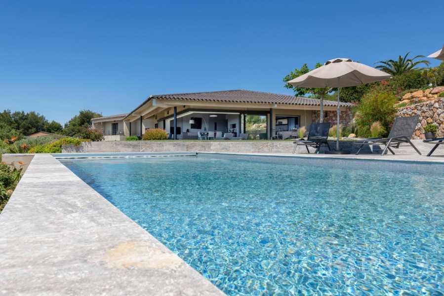 Ollioules  - Villa 6 Pièces 4 Chambres