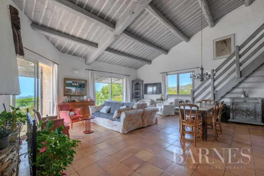La Cadière-d'Azur  - Maison 8 Pièces 7 Chambres