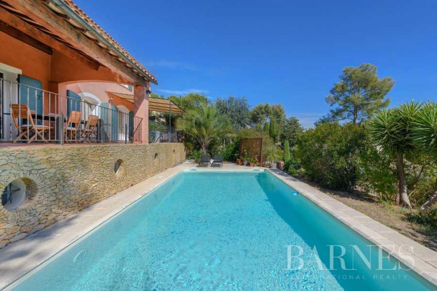 La Cadière-d'Azur  - Villa 6 Pièces 5 Chambres