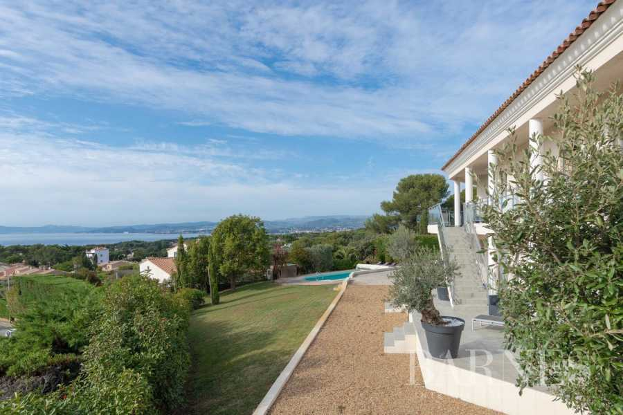 Villa Six-Fours-les-Plages