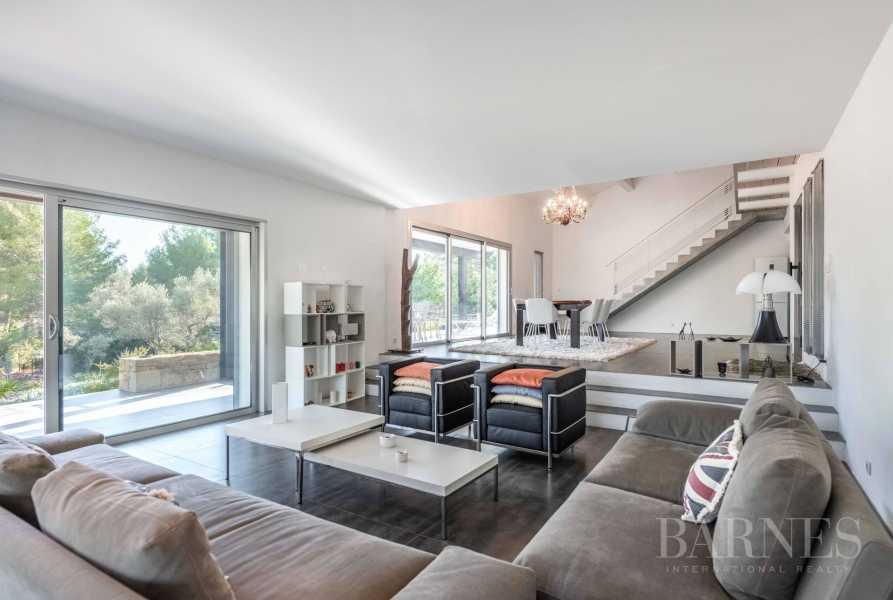 La Cadière-d'Azur  - Maison 7 Pièces 3 Chambres