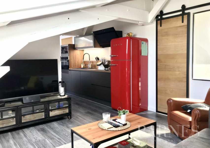Sanary-sur-Mer  - Appartement 2 Pièces, 1 Chambre