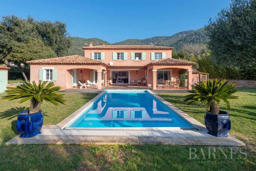 Sanary - Secteur du Lançon - villa 200m² - piscine - terrain 2197 m² picture 19