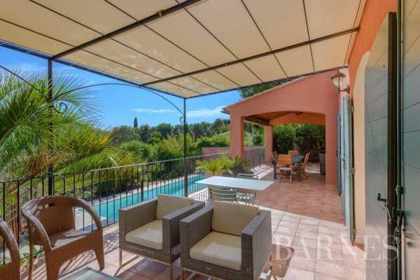 Villa La Cadière-d'Azur  -  ref 6050037 (picture 3)