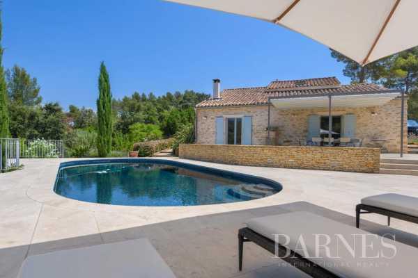Mas La Cadière-d'Azur  -  ref 5850336 (picture 2)