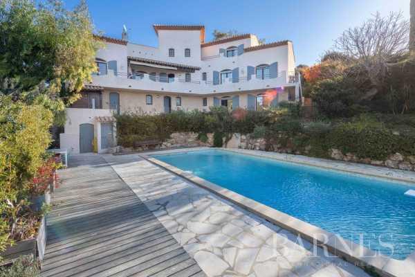 Maison Saint-Cyr-sur-Mer  -  ref 2542912 (picture 1)