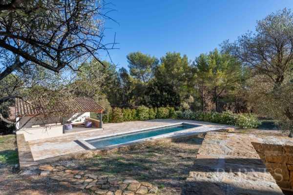 Maison La Cadière-d'Azur  -  ref 2803034 (picture 1)