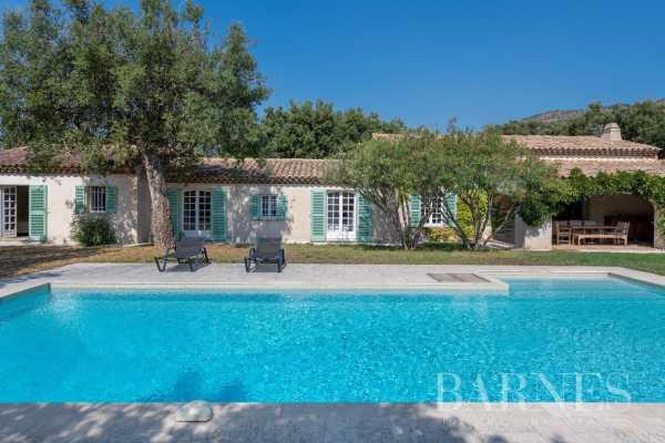 Maison Le Lavandou  -  ref 2543767 (picture 1)