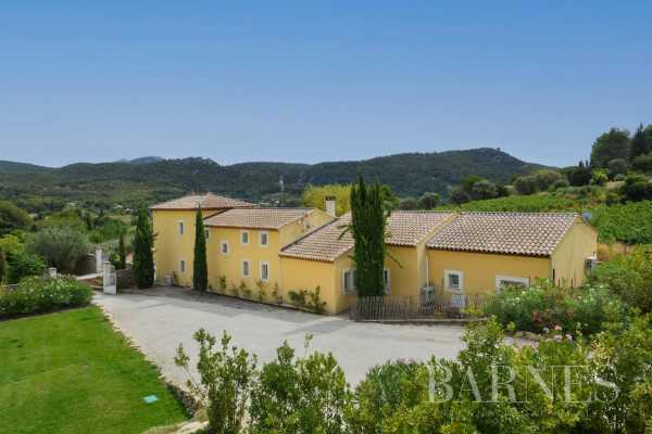 Villa Le Beausset  -  ref 5918996 (picture 1)