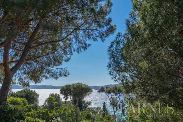 Villa Le Lavandou  -  ref 3929550 (picture 1)