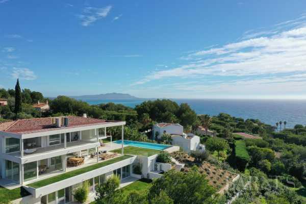 Villa, Saint-Cyr-sur-Mer - Ref 3392370