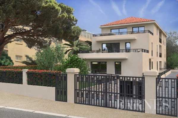 Apartment Sanary-sur-Mer  -  ref 3607061 (picture 1)