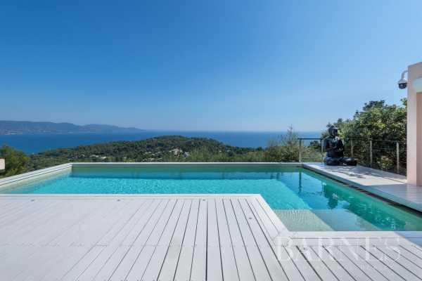 Villa Bormes-les-Mimosas  -  ref 3950536 (picture 1)