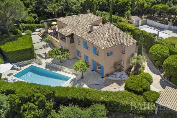 Maison Cavalaire-sur-Mer  -  ref 3395886 (picture 1)
