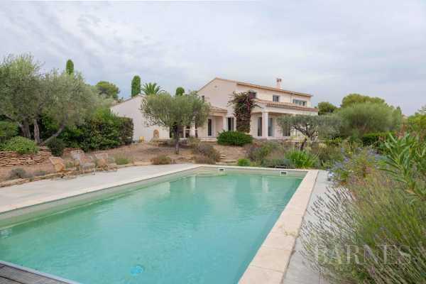 Maison Saint-Cyr-sur-Mer - Ref 2900827